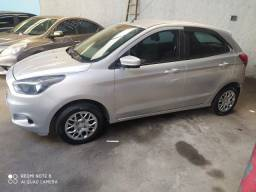 Ford K.a SE 2017 R$10.000,00 + Parcelas R$550,00