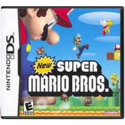Super Mario Bros/NintendoDs