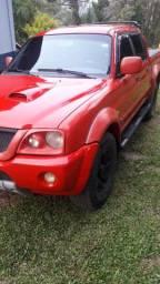 L200 Sport GLS