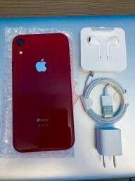 IPhone XR Red novo ?