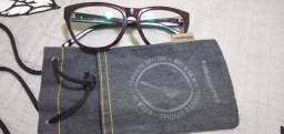 Armação de óculos linda chillibeans
