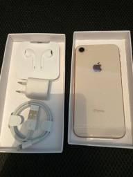 IPhone 8 Gold novo