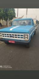Ford F100 relíquia