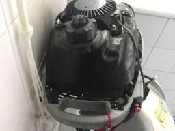 Motor de popa Honda 2hp 4 tempos