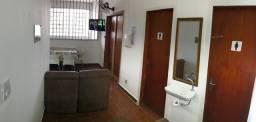 Quarto Individual Econômico R$ 400,00 - Jardim Paulista, Ribeirão Preto