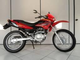 Bros 150 es 2007