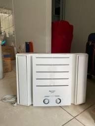 Ar condicionado janela midea springer 7500 BTU 220V