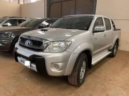 HILUX Toyota parcelado em boleto