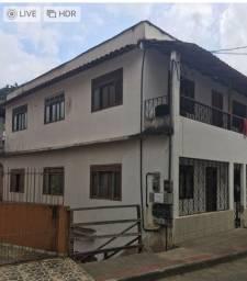 Vendo casa térreo centro Domingos Martins