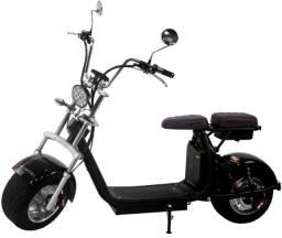 Scooter Elektra 2000W - seminova