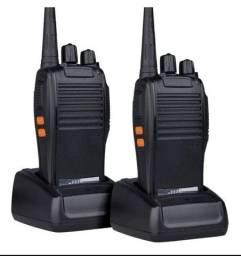 Rádio Comunicador Baofeng 777s Profissional Ht Uhf 16 Canais