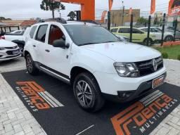 Duster Dakar 4x4 2.0 Flex 2018 * Parcelas de 1.550,00 s/ entrada