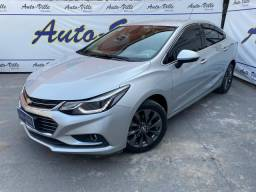GM Cruze LTZ 1.4 Turbo! Unico Dono! 2017