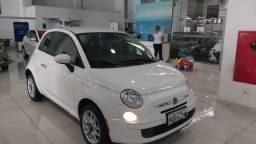 Fiat 500 cult dual