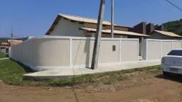 Bela casa, primeira locação. Iguaba Grande