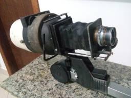 Antigo Ampliador Fotográfico 3x4 S&k 60d-c Lambe Câmera Foto