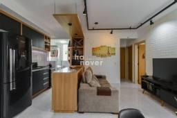 Apartamento 3 Dormitórios Mobiliado, Andar Alto, Elevador - Patronato
