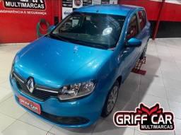 Griffcar Multimarcas - Sandero Expression 1.0 2015