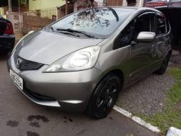 Honda Fit LXL 1.4 2010