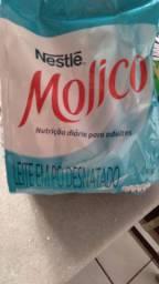Leite em pó Molico  validade 01.09.2021