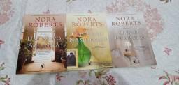 Box A Pousada - Nora Roberts
