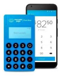 Maquineta Via Bluetooth - Produto Novo