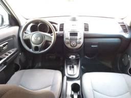 Kia Soul automático 2011