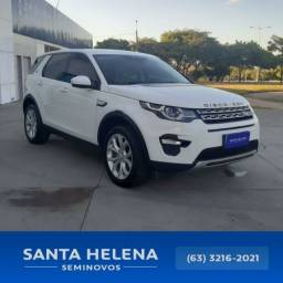 LAND R DISCOVERY SPORT HSE DIESEL 4X4 2017/2017