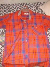 Vendo blusa ou troco por dinheiro