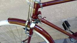 Bicicleta Rudge 1951