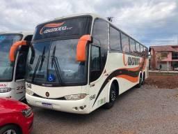 Ônibus Marcopolo Paradiso 1200 - Mercedão O-400