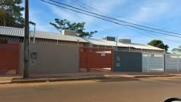 Casa térrea no Jd São Conrado