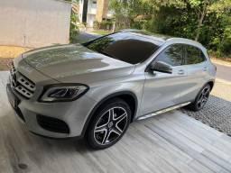 Mercedes benz gla 250 Sport 2.0, tb 4x2, 16v, 211 vc aut
