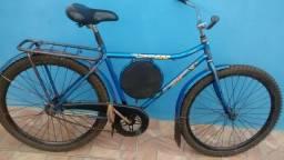 bicicleta barra forte monarca