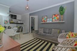 Apartamento à venda, 2 quartos, 1 vaga, Sapucaia II - CONTAGEM/MG