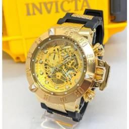 Relógio Invicta Aqualand