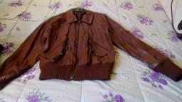 Título do anúncio: Casacos e blusas de frio