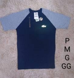 Camisas Refletiveis