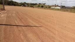 Construção e pavimentacao