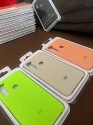 Cases capas capinhas XIAOMI Samsung Apple