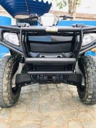 Quadriciclo Polaris Ranger 570 CC, 4X4, UTV, automático