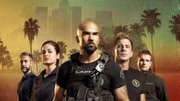 DVD 1° 2° E 3° Temporada Serie S.W.A.T