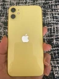 iPhone 11 sem marcas de uso