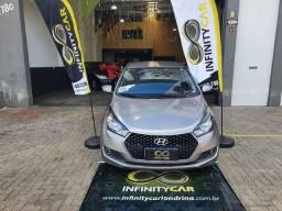 Hyundai HB20 1.0 Conf Plus Unc Dono/Gar.Fabrica/Ipva 21 Pago