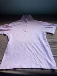 Camiseta beagle rosa