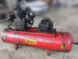 VENDO 03 Compressores Wayne