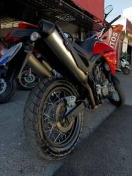 Título do anúncio: Yamaha XT 660 R 2011/12