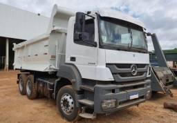 caminhão mb 3344