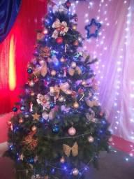 Árvore de natal linda