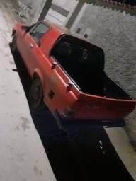 Gm/chevy 500 se carroceria aberta cabina estendida